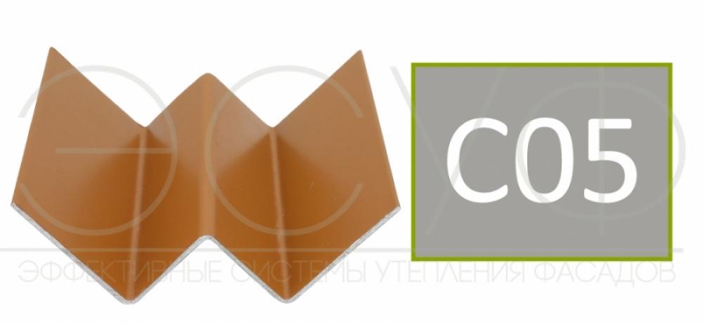Профиль внутреннего угла Cedral C05