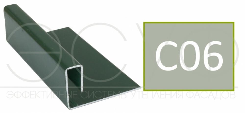 Конечный профиль Cedral C06
