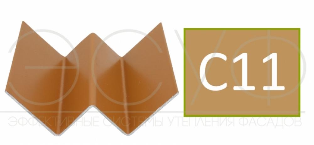 Профиль внутреннего угла Cedral C11