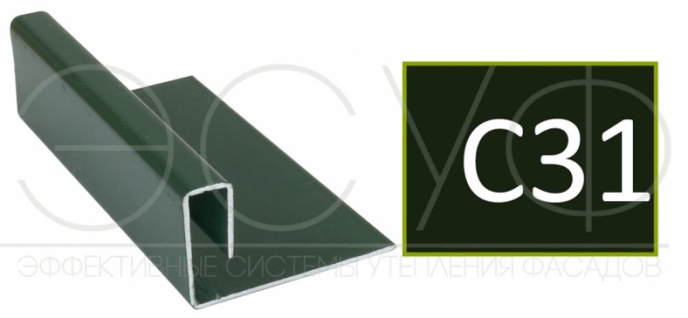 Конечный профиль Cedral C31