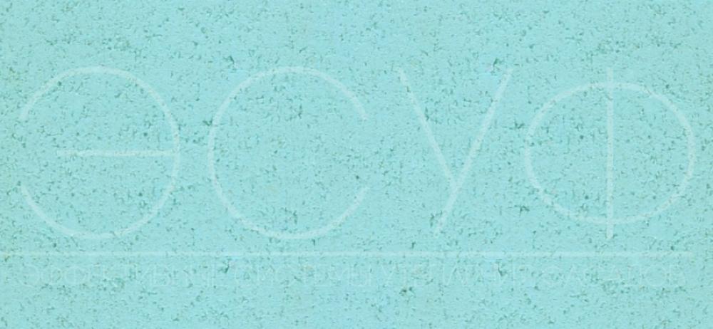 Фасадная плитка ELLKON с каменным наполнением - цвет 450 (голубой)