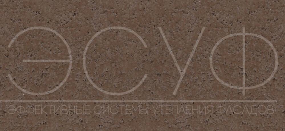 Фасадная плитка ELLKON с каменным наполнением - цвет 490