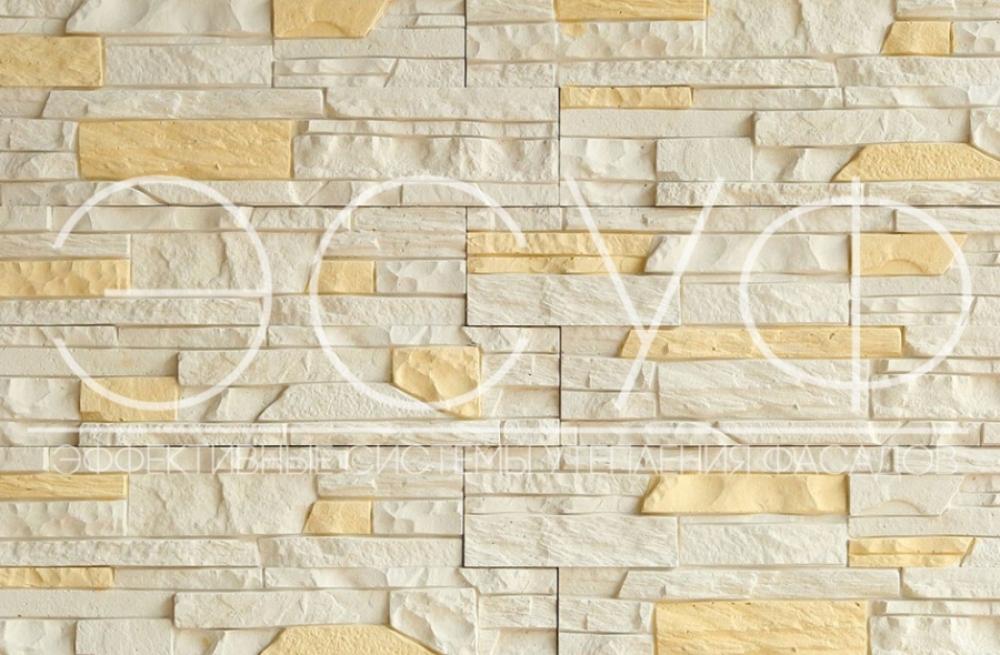 Фасадная плитка Каньон Дакота 53