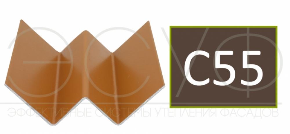 Профиль внутреннего угла Cedral C55