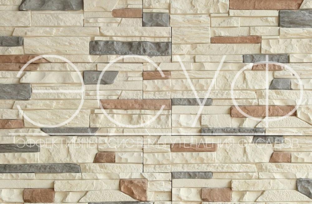 Фасадная плитка Каньон Дакота 56