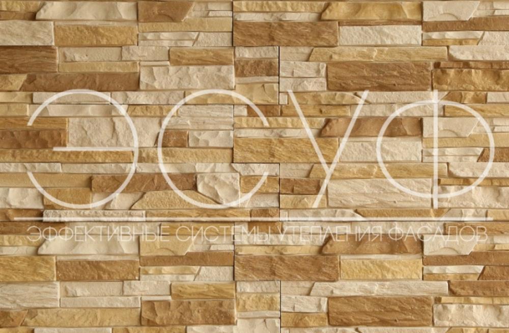 Фасадная плитка Каньон Дакота 61
