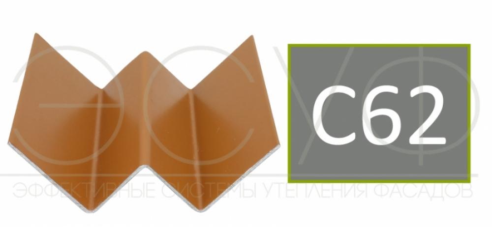 Профиль внутреннего угла Cedral C62