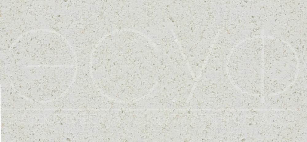 Фасадная плитка ELLKON с каменным наполнением - цвет 001 (белый)