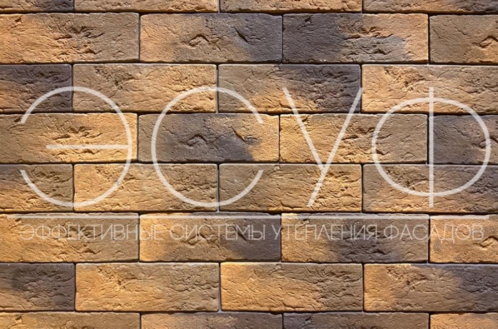 Фасадная плитка Каньон Канзас 30
