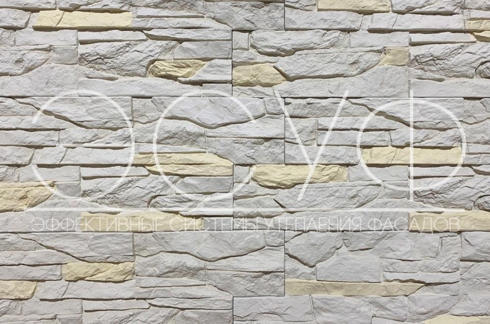 Фасадная плитка Каньон Сланец C53