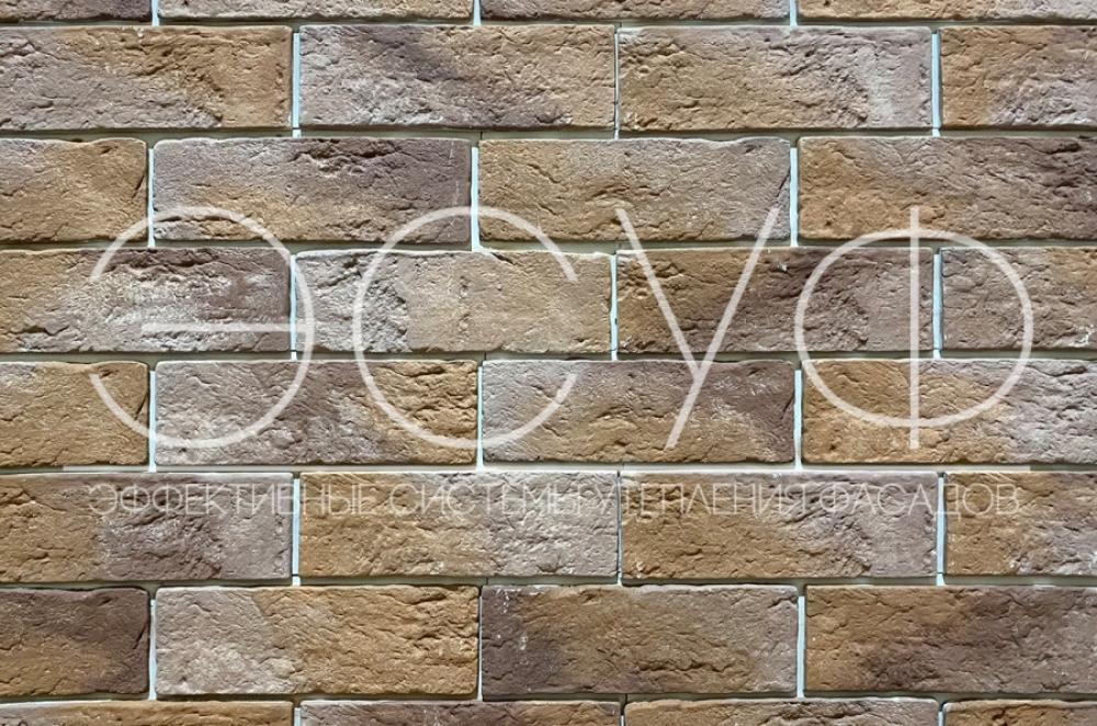 Фасадная плитка Каньон Аризона 37