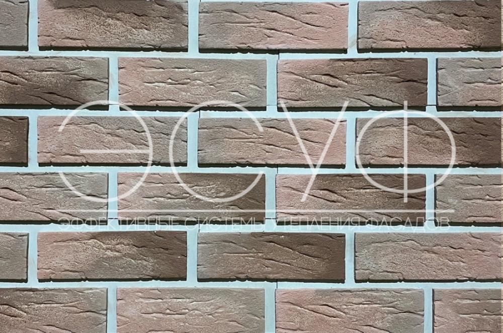 Фасадная плитка Каньон Клинкер 41