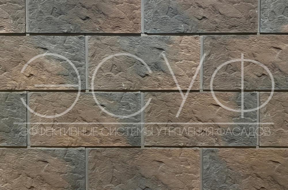 Фасадная плитка Каньон Песчаник 44