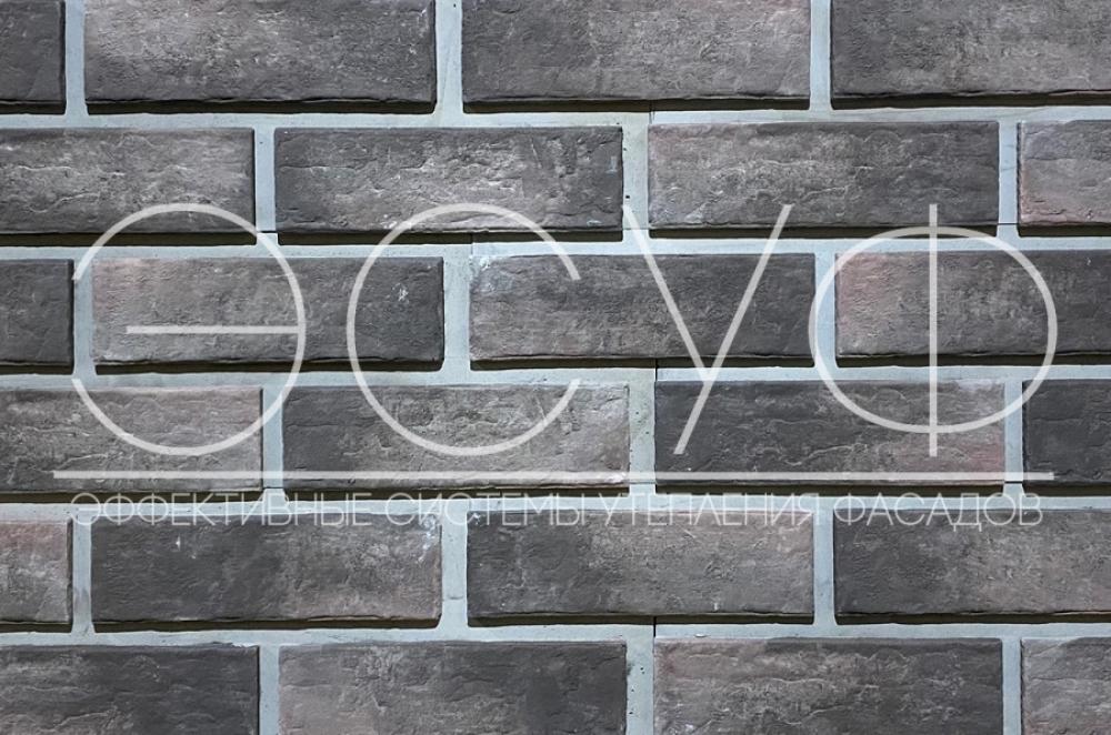 Фасадная плитка Каньон Мюнхенский кирпич 28