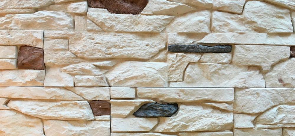 """Фасадная плитка Каньон """"Сланец"""" C56"""