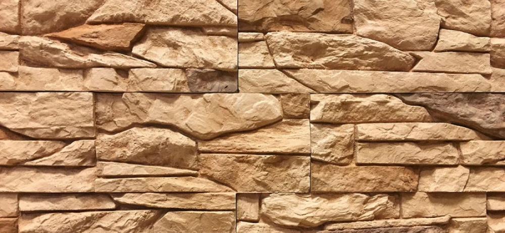 Фасадная плитка Каньон Сланец C57