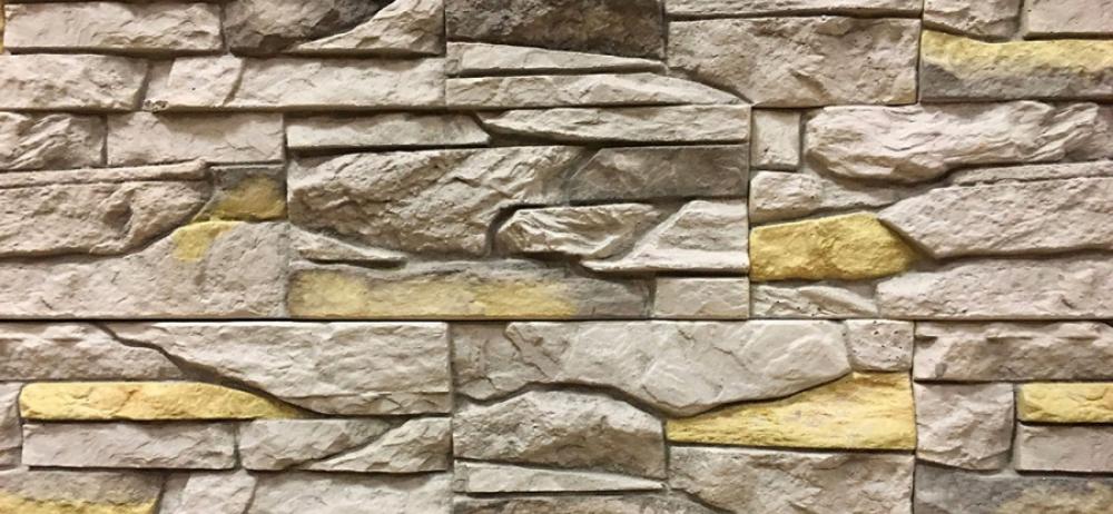 Фасадная плитка Каньон Сланец C58