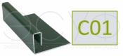 Конечный профиль Cedral C01