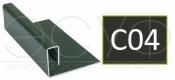 Конечный профиль Cedral C04