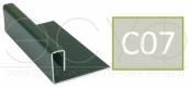 Конечный профиль Cedral C07