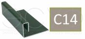 Конечный профиль Cedral C14