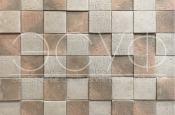 Фасадная плитка Каньон 3D-мозайка 1