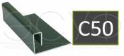 Конечный профиль Cedral C50