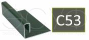 Конечный профиль Cedral C53