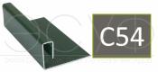 Конечный профиль Cedral C54