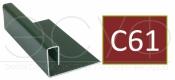 Конечный профиль Cedral C61