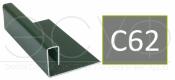 Конечный профиль Cedral C62