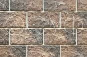 Фасадная плитка Каньон Большой сколотый камень 27