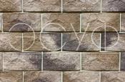 Фасадная плитка Каньон Малый сколотый камень 31