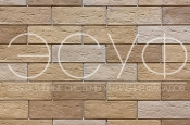 Фасадная плитка Каньон Индиго 68