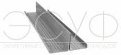 Профиль вертикальный Т-образный 65х30