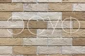 Фасадная плитка Каньон Аризона 68