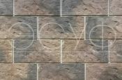 Фасадная плитка Каньон Песчаник 27