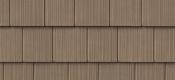 Сайдинг FOUNDRY Фактурная дранка 809 Деревенский кедр