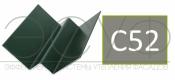 Внутренний угловой профиль Cedral Click C52 Жемчужный минерал