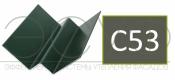 Внутренний угловой профиль Cedral Click C53 Сиена минерал