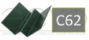 Внутренний угловой профиль Cedral Click C62 Голубой океан